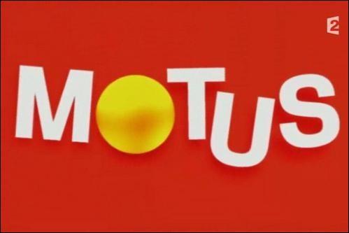 """""""Motus"""" est un jeu animé par..."""