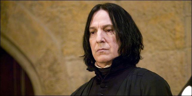 Harry Potter en personnages ! Connais-tu bien les personnages ?
