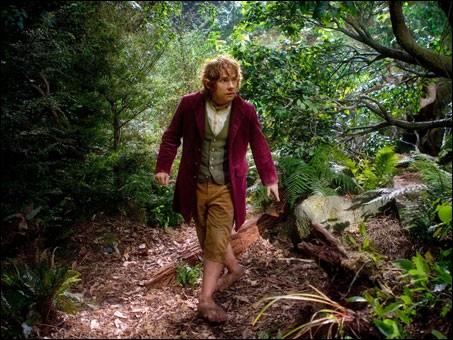 """B - """"Bilbo Bessac"""" est le personnage principal du roman """"Le Hobbit"""" de Tolkien."""