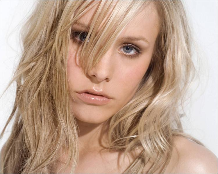 Qui est le petit ami de Kristen Bell?