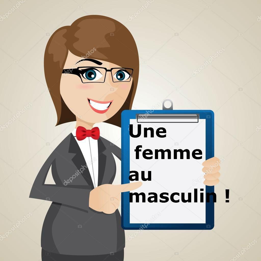 Les femmes et l'injustice de la langue française