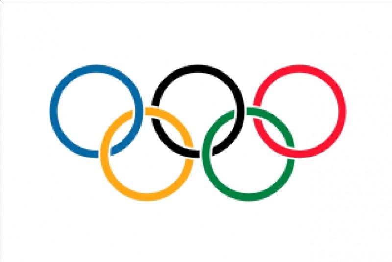 En quelle année l'équipe de France a remporté la médaille d'or au J.O ?