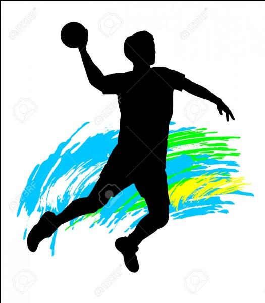 En quelle année fut créé le handball ?