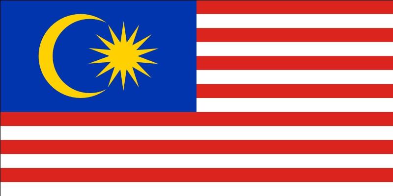 Quelle est la capitale de la Malaisie ?