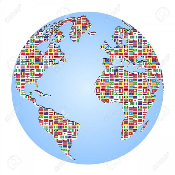 """Quelle est la capitale du """"monde"""" ?"""