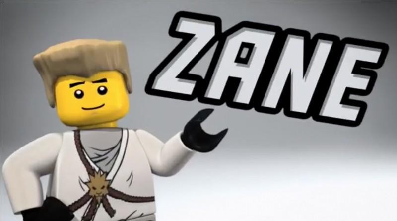 Quelle est la véritable identité de Zane ?