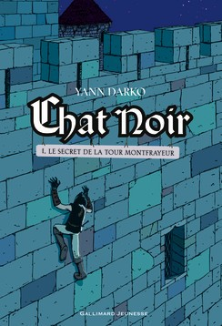 Chat Noir, tomes 1-2-3