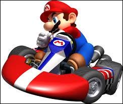 Mario est un