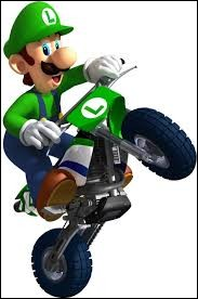 Luigi est un :