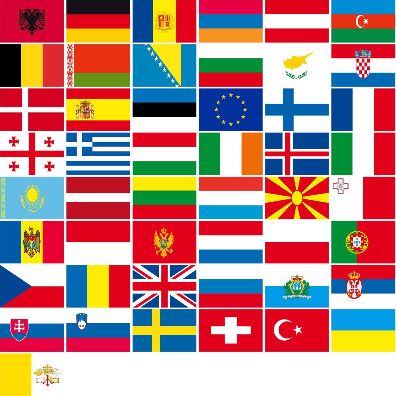 les-drapeaux-du-monde