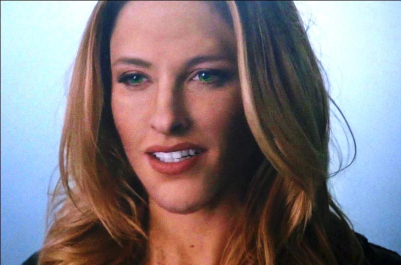 Qui est Kate pour Allison ?