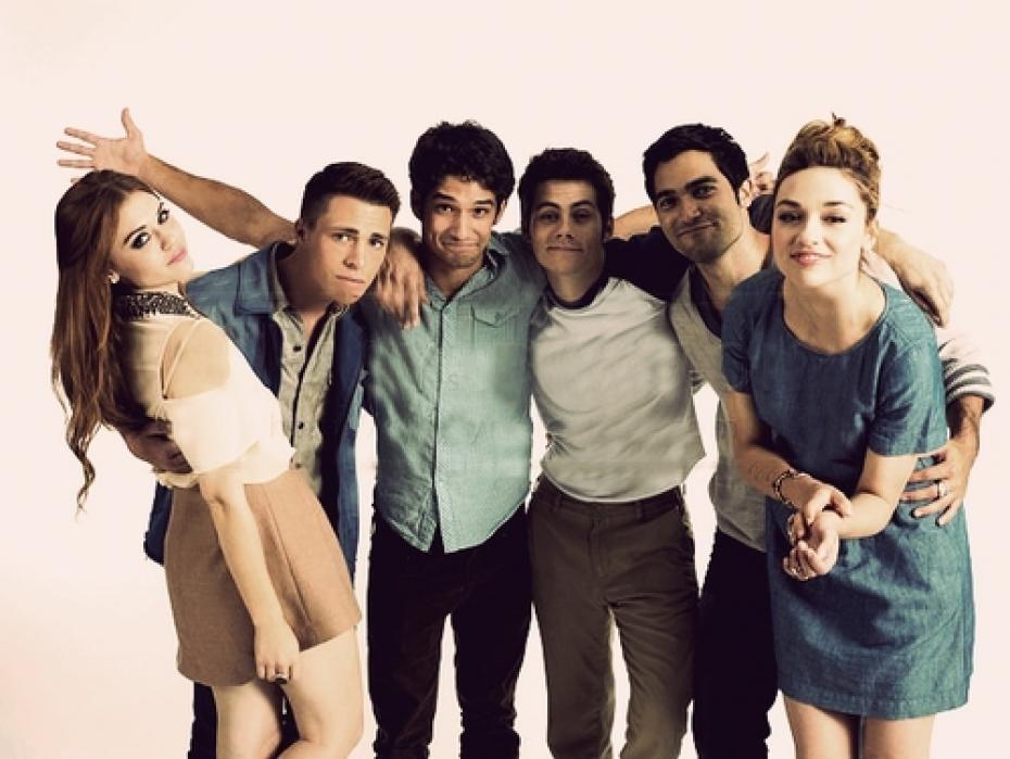 Teen Wolf, saison 1