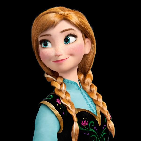 Anna a-t-elle des pouvoirs?