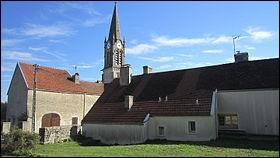 Buxerolles est une commune belge.