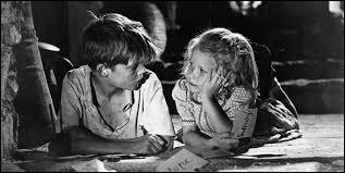 Quel est ce film français de René Clément, écrit par Pierre Bost et Jean Aurenche ?
