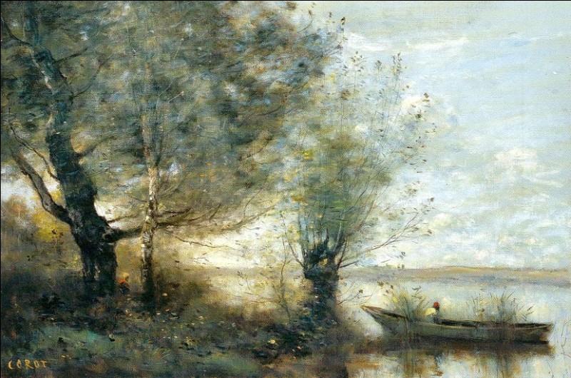 """""""Il y a un seul maître, ... Nous ne sommes rien en comparaison, rien"""". Claude Monet, 1897""""Il est toujours le plus grand, il a tout anticipé..."""". Edgar Degas, 1883Mais de qui s'agit-il ?"""