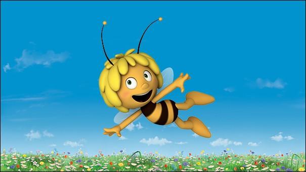 Comment s'appelle cette abeille ?