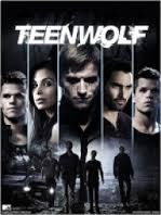 Teen Wolf Personnages