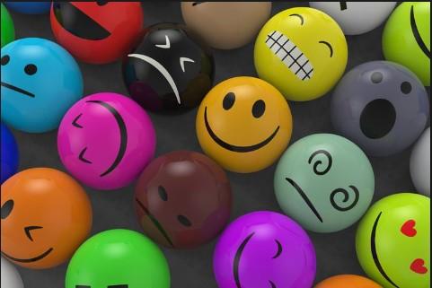 Quelle émotion est la plus importante pour toi ?