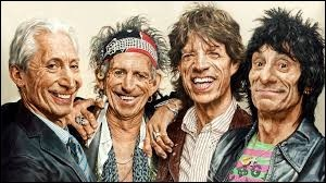 The Rolling Stones.ou The Beatles. - (1)