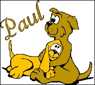 Quand vous êtes ronds comme des boulons, on dit que vous êtes saouls comme moi ! Je suis Paul...