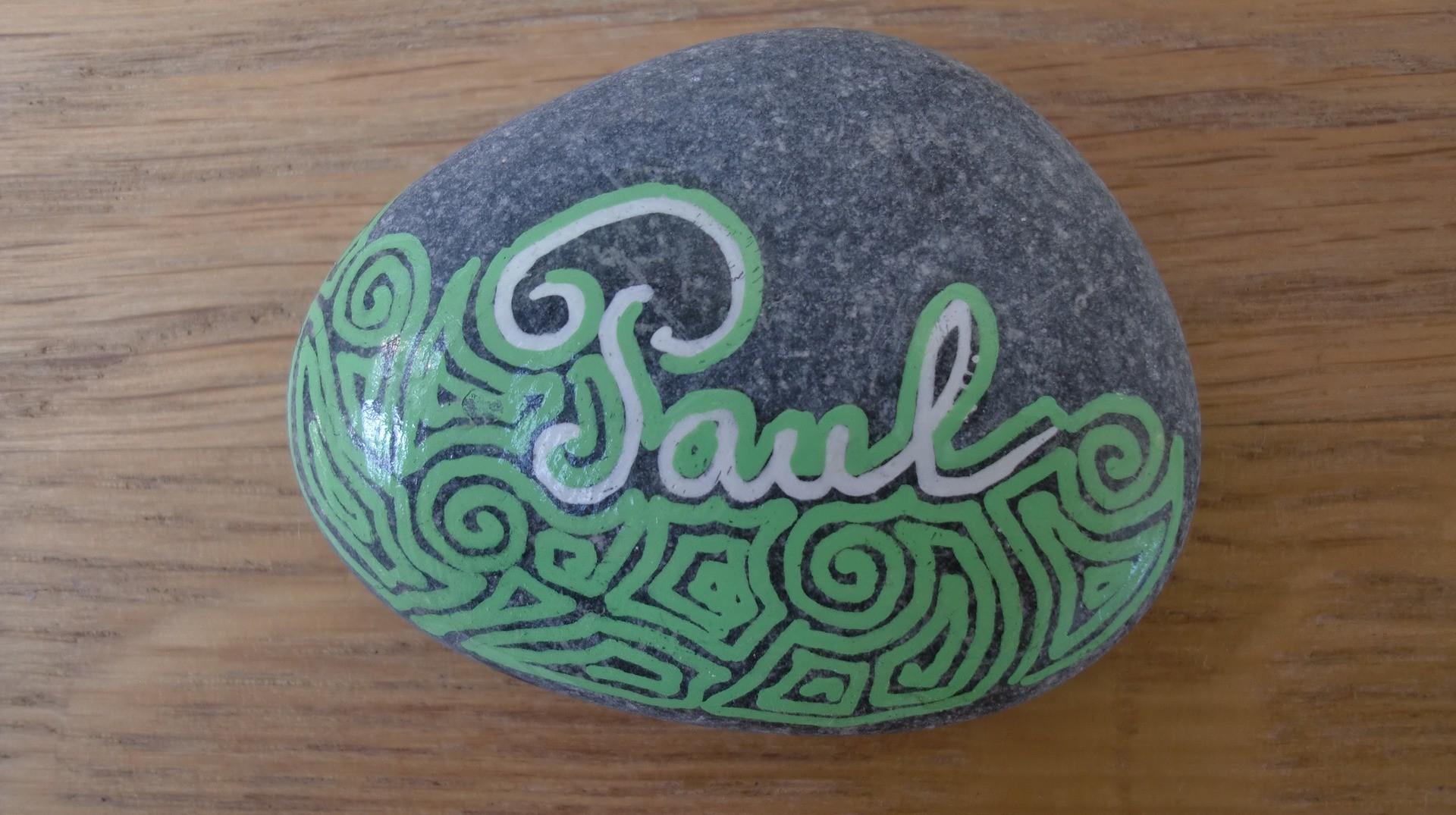 Mon prénom est Paul, trouvez mon nom !