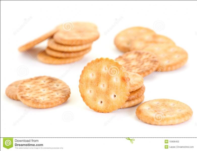 """Une question finale, facile pour bien finir !Que veut dire """"biscuit"""" ?"""