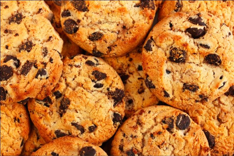 """De quelle langue le mot """"cookie"""" vient-il ?"""