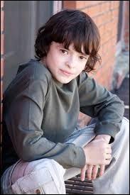 Qui joue le rôle de Shane Feming ?
