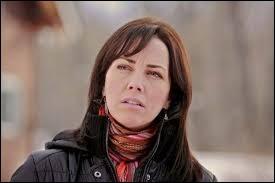 Qui joue le rôle de Miranda Grenier ?