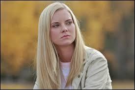 Qui joue le rôle de Ashley Stanton ?