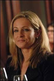 Qui joue le rôle de Lisa Stillman ?