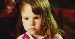 Qui joue le rôle de Katie Fleming Morris ?