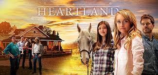 Heartland Acteur