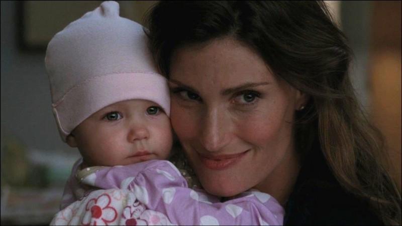 De qui Shelby Corcoran récupère-t-elle le bébé ?