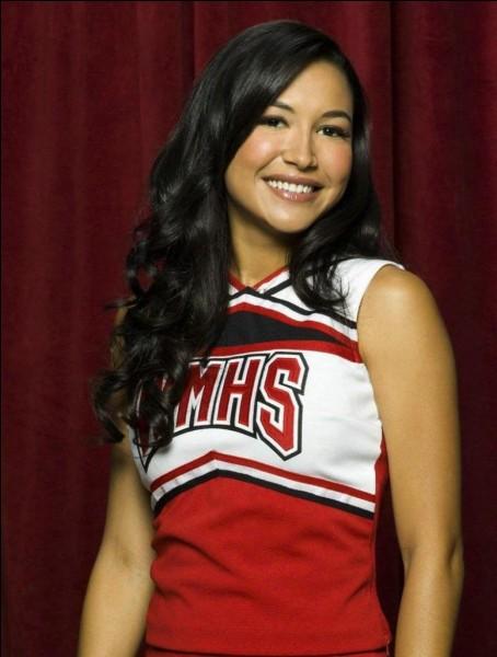 Avec qui Santana n'a-t-il pas eu de relation ?