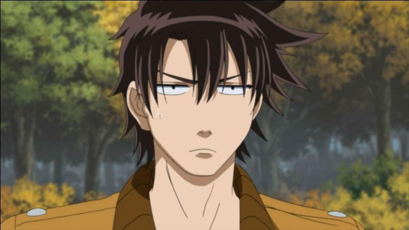 """""""Beelzebub"""", drôle de titre pour un manga. N'est-ce pas ? Quoi qu'il en soit, Oga Tatsumi est un étudiant et délinquant qui doit s'occuper de Bébé Beel, son..."""