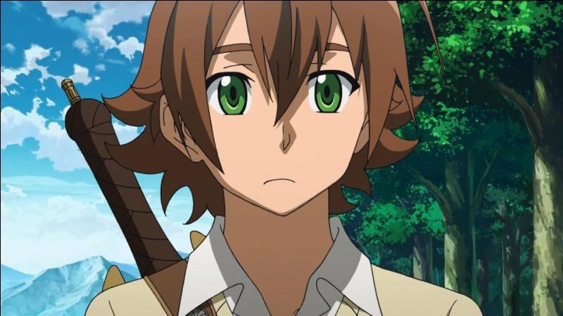 """""""Red Eyes Sword"""". En français, l'on pourrait traduire cela par """"L'arme aux yeux rouges"""". Mais, c'est plus connu de dire """"Akame ga Kill!"""". Quelle affiliation Tatsumi a-t-il rejointe ?"""