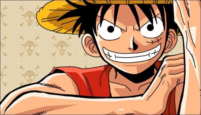 """Commençons avec un manga rempli d'aventure et de pirates : """"One Piece"""". Plus jeune, Luffy avale un fruit du démon qui lui permet de devenir élastique. Mais lequel, au juste ?"""