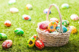 Quel chocolat vas-tu recevoir à Pâques ?