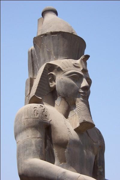 A quel âge est mort Ramses II ?