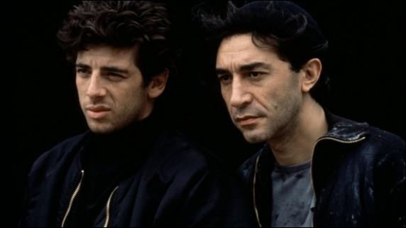 Quel est ce film dans lequel Karim et Simon enquêtent ensemble pour démanteler un trafic de drogue ?