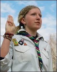 Le scoutisme est un mouvement de :