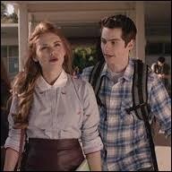 Stiles aime toujours Lydia