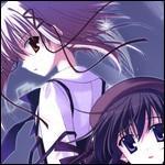 Ces deux filles viennent du manga ...