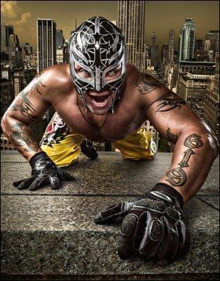 A Summer Slam 2009, Rey mysterio affrontera quelqu'un pour le titre intercontinental. Mais qui ?