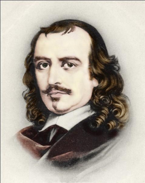 Quelle œuvre n'a pas été écrite par Molière mais par Corneille ?
