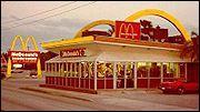 Quel est le créateur de la chaine de fast-food Mac Donald's ?