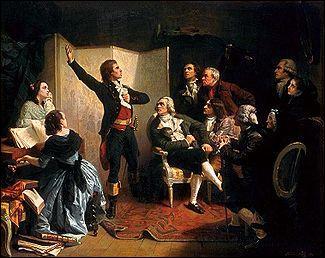 La marseillaise est composée en 1792, qui est son compositeur ?
