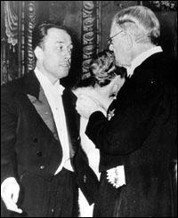 En 1947, Albert Camus fait paraitre ... .